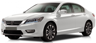 Регламент ТО Honda ACCORD 2013-