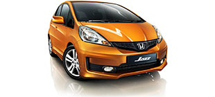 Регламент TO Honda JAZZ 2008-2011.