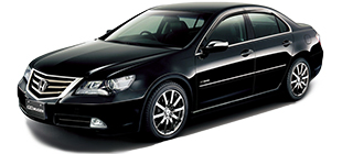 Регламент ТО Honda LEGEND 2008-2012.