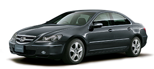Регламент ТО Honda LEGEND 2005-2008.